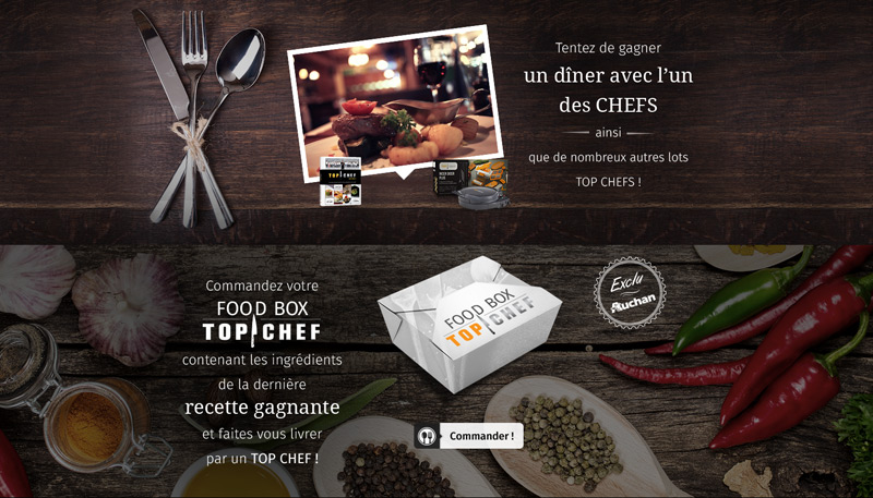 Tour de France des Top Chef